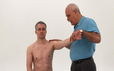 Neurological Manual Muscle Testing with Dr. Jose Palomar